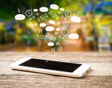 Digital & social