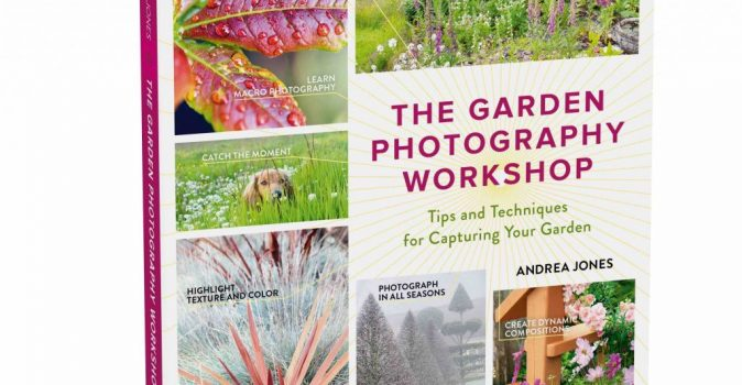 The Garden Photography Workshop © Andrea Jones