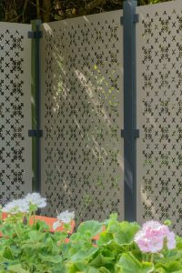 The Parterre range from Stark & Greensmith with the RHS