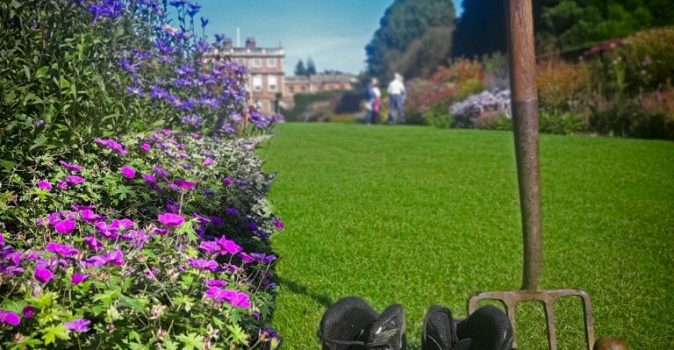 Newby Hall is on the search for a new head gardener
