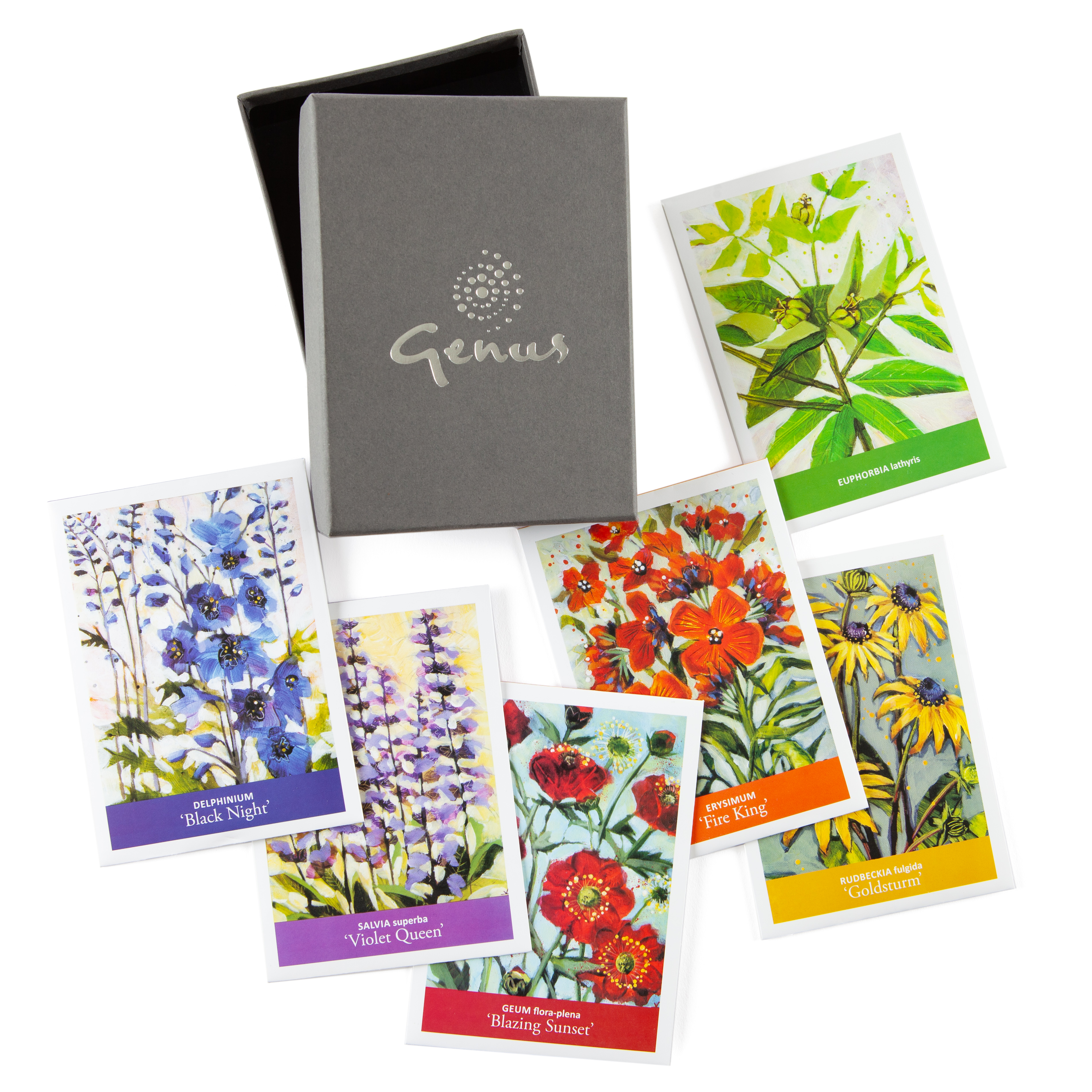 Christmas gifts from Genus Gardenwear